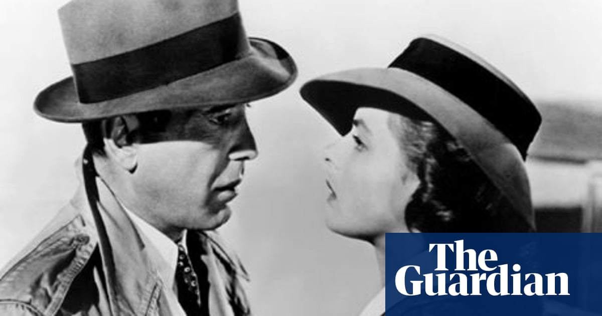 What Makes A Great Screenplay Books The Guardian