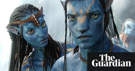 avatar film review film the guardian