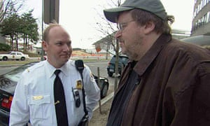 Still from Michael Moore's Fahrenheit 9/11 (2004)