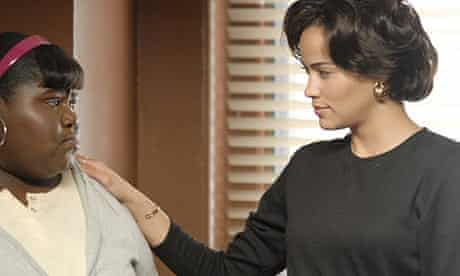 Scene from Precious (2009)