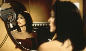 Scene from Mulholland Drive, directed by David Lynch