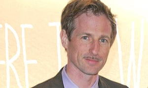 Spike Jonze at the UK premiere of Where the Wild Things Are
