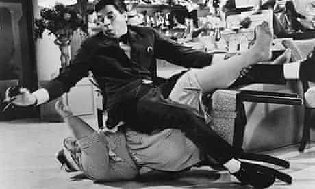 Jerry Lewis in Who's Minding the Store? (1963)