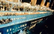 Titanic - Oscars