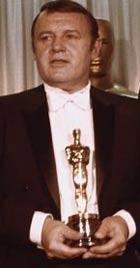 Rod Steiger - Oscars
