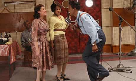 Scene from Cadillac Records