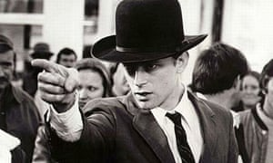 Brad Dourif in Wise Blood (1979)