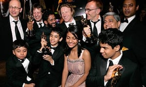 Fox Searchlight Oscar Party - Inside