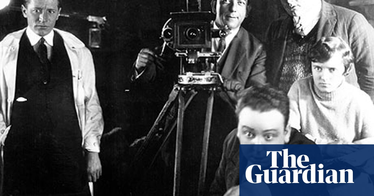William Cook on Hitchcock's debt to Berlin | Film | The Guardian