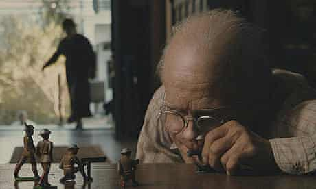 Still from The Curious Case of Benjamin Button