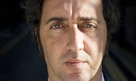 Director Paolo Sorrentino
