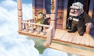 Still from Disney Pixar's Up