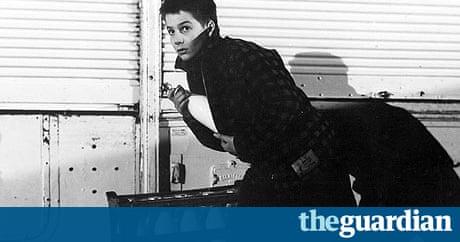 Film review 400 blows film the guardian - Film les quatre cents coups ...