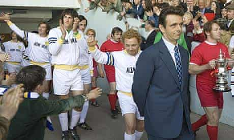 Scene from The Damned United