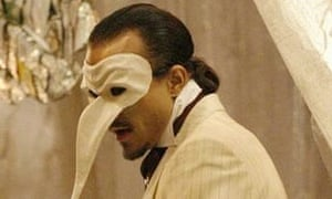 Terry Gilliam denies distribution glitch for final Heath ...