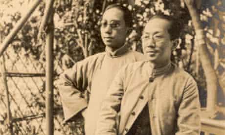 Hong Kong film pioneers