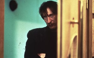 Simon Channing Williams: David Thewlis as Johnny in Naked (1993)