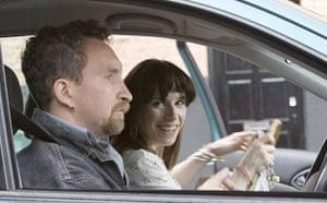 Simon Channing Williams: Eddie Marsan and Sally Hawkins in Happy-Go-Lucky (2008)