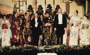 Simon Channing Williams: Allan Corduner and Jim Broadbent in Topsy-Turvy (1999)