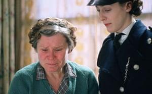 Simon Channing Williams: Imelda Staunton in Vera Drake (2004)
