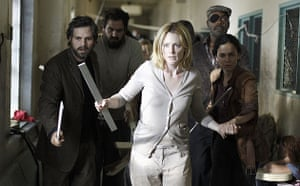 Simon Channing Williams: Julianne Moore leads the cast of Blindness (2008)