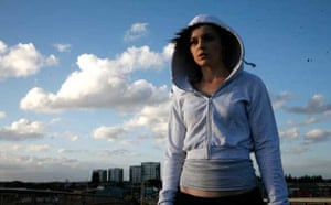 Fish Tank, the new film from Andrea Arnold