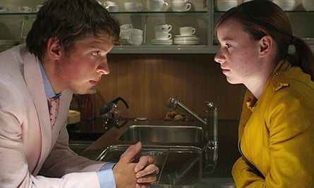 Scene from Helen, directed by Joe Lawlor and Christine Molloy