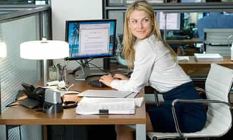 Ali Larter in Obsessed