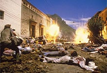 Scene from Salvador (1986)