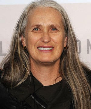 Cannes directors 2009: Jane Campion at the Rome international film festival 2008