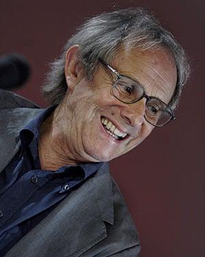 Cannes directors 2009: Ken Loach