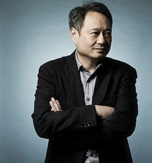Cannes directors 2009: Ang Lee in Venice, 2007