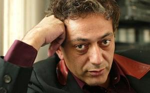 Cannes directors 2009: Elia Suleiman