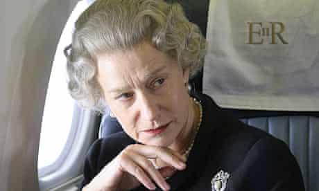 Helen Mirren in The Queen (2006)