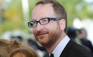 Cannes 2009: Up premiere: Jury member James Gray at the opening of the Cannes film festival