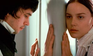 Ben Whishaw and Abbie Cornish in Bright Star (2009)