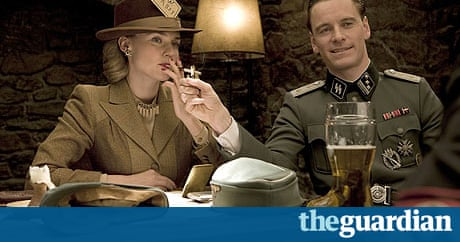 Listen now! Inglourious Basterds soundtrack | Music | The ...