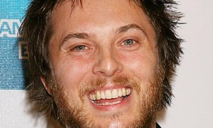 Duncan Jones at the premiere of Moon at the Tribeca film festival, 2009