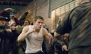 Channing Tatum in Fighting (2009)