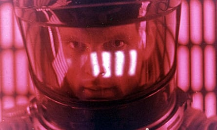 Still from 2001: A Space Odyssey (1968)