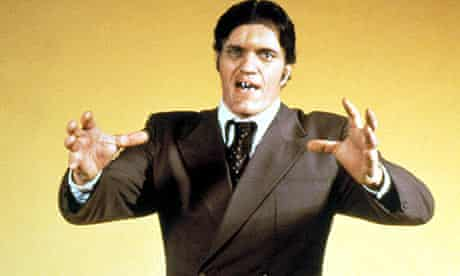 Richard Kiel as Jaws in Moonraker (1979)