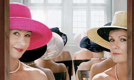 Scene from Calendar Girls (2003)