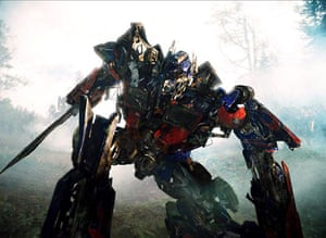 20 films to see summer 09: Revenge of the Transformers