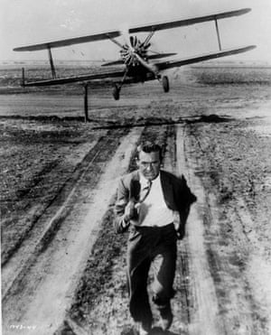 20 films to see summer 09: North By Northwest