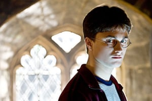 20 films to see summer 09: Harry Potter and The Half-Blood Prince