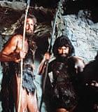 One Million Years BC (1966)