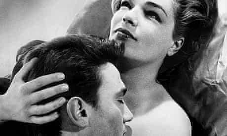 Laurence Harvey and Simone Signoret in Room at the Top (1959)
