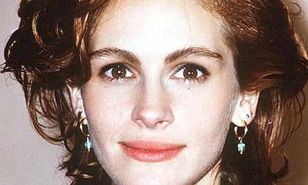 Julia Roberts circa 1994