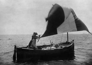 Anthony Dod Mantle: Napoleon (1926)