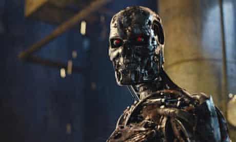 Still from Terminator Salvation